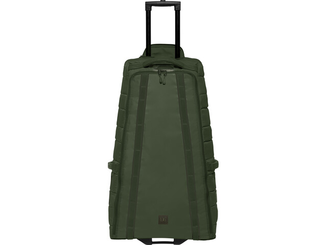 Douchebags The Big Bastard 90l Valise, pine green